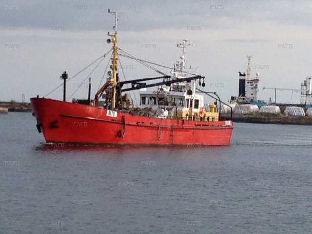 German Built Fishing Vessel - picture 1