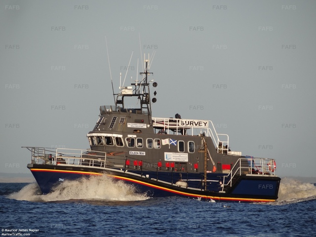 Ex Severn Class lifeboat - picture 1
