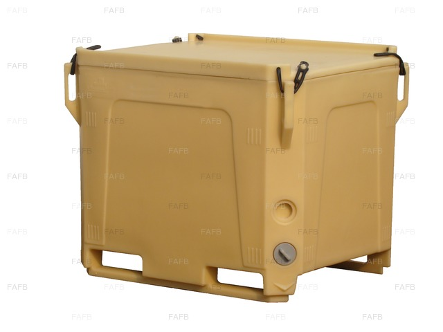 310 Ltr Insulated Fishtub - picture 1