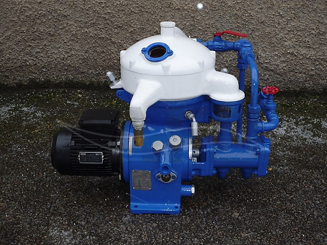 ALFA LAVAL (MAB 103) - picture 1