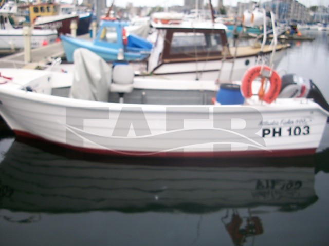 Atlantic Fisher 600 - picture 1