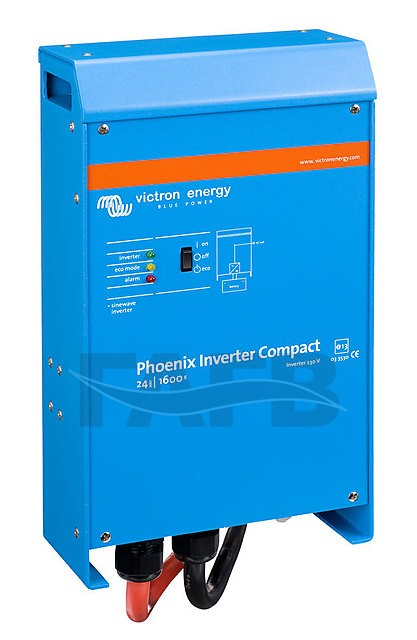 Victron Inverters - picture 1