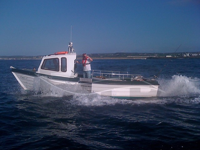 Red Bay Fastfisher 21 - picture 1