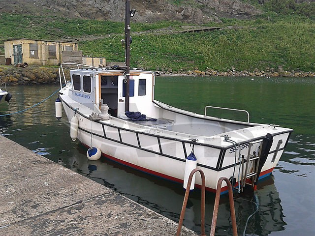 THAMES FISHER - picture 1