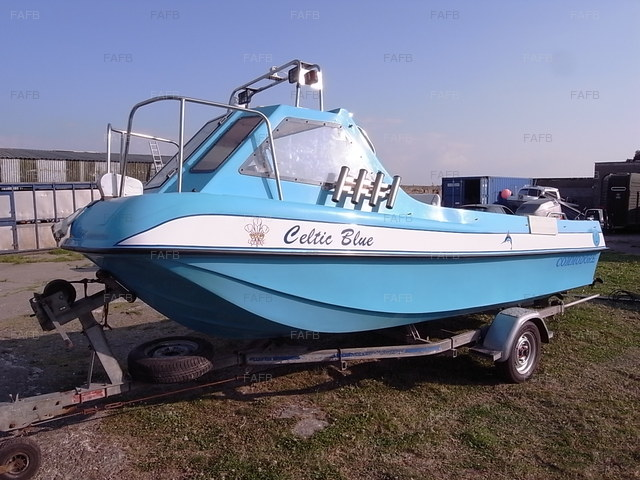 Seahog Commodore - picture 1