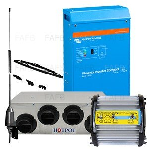 Inverters & Electrical Equipment - picture 1