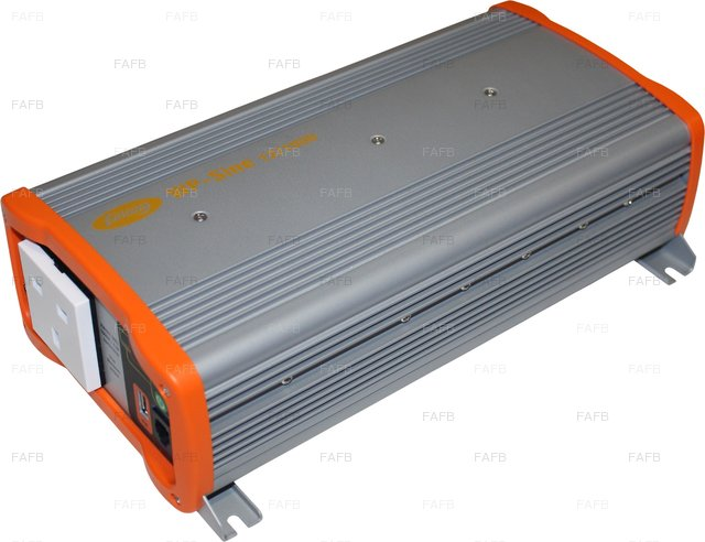 inverters just one of 12000 components available - picture 1