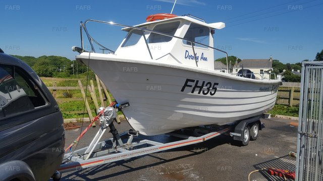 Atlantic fisher 680 - picture 1