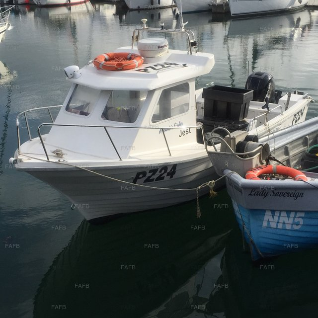 Atlantic Fisher 700 - picture 1