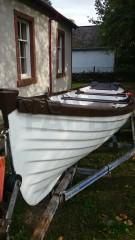 Irish lough boat - buyme - ID:67409
