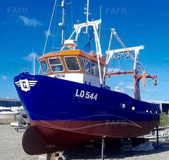 STEEL TRAWLER. STEELKIT - LILLEY-G - ID:64954