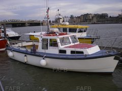 Halmatic 30 - Sea Venture II - ID:88374