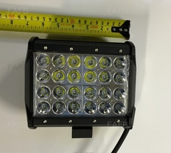 Aaa Cree led light bars 72w £65 108W £90 144w £120 180W £165 www. aaaweb. co. uk - ID:81083