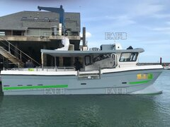 8m &, 10m Cougar Cat build slot available - 8m & 10m Cougar catamarans  - ID:52853