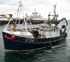 Trawler, Gerards of Arbroath - Aquarius - ID:58180
