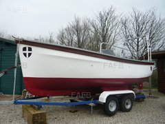 16' TREEVE BUILT TO SEAFISH SPECIFICATION - CELTIC BOY - ID:94631