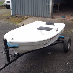 Pioner 8 - dinghy/tender - ID:88628