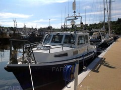 Mitchell 31 Mk 3 - Pathfinder (ex Sir James Scott formely Hampshire police boat) - ID:77160
