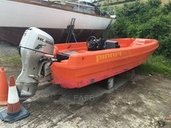 PIONER MULTI - WORKBOAT - ID:80395