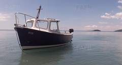 Plymouth Pilot 18ft -