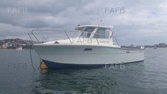 Gib Sea 660 Sport Fisher - Emily Fay - ID:70739