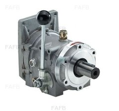 Mechanical Clutch Group 3 - ID:82666