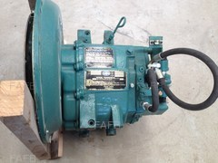 twin disc gearbox - ID:67869