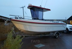 REDFINN 6M SPORTS FISHER - POPEYE - ID:95523
