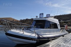 Redbay 8.4m Expedition - - - ID:87088