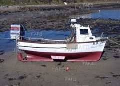 Malahide 24FT - Atlantic Pearl - ID:92890