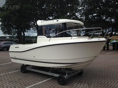 Quicksilver Captur Pilothouse 555 (Smart Edition) - NEW BOAT - ID:71292