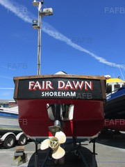 Sovereign - Fair Dawn - ID:79732