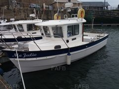 Hardy 24 Fast Fisher - Me Julie - ID:92123