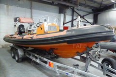 Redbay Stormforce 6.5 - RIB - ID:86515
