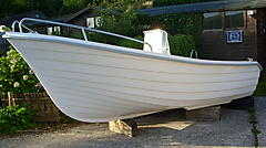 Atlantic Fisher485 manufactured by Fibramar - Atlantic Fisher /manufactured by Fibramar  - ID:45246