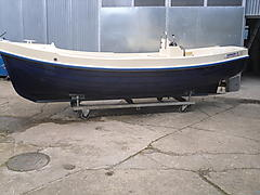 Outhill Boatbuilders - Ranger 17 inboard - ID:46507