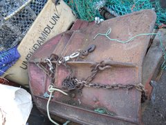 TRAWL NETS DREDGES - ID:76490