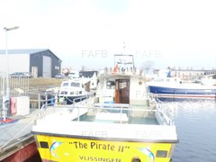 offshore procharter p4 - the pirate 2 - ID:96146