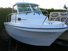 620 pilothouse - beneteau - ID:48855