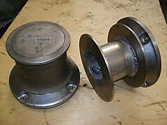capstans & winches - ID:51404