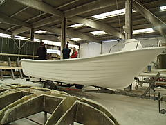 Atlanticfisher 780 - New Atlantic Fisher 780 - ID:52982