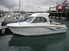 GRP - Beneteau Antares 650 HB  - ID:54356