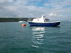 Dell Quay Fisherboat - Stroke of Luck - ID:55159