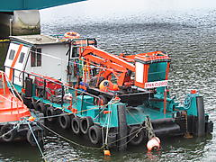 Multicat Barge - Port Constructor - ID:56438