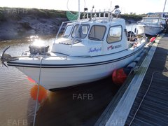 Orkney 21ft Day Angler - Justhejob - ID:91186