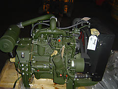 FORD FSD425 ENGINE - ID:59788