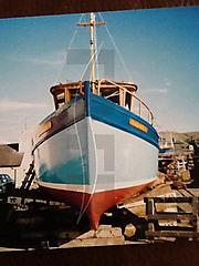 John Gaff and Sons Girvan - Radiance  - ID:61663