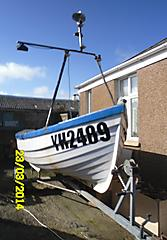 Orkney type Open - Happy Days - ID:61399