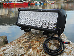 140 WATT LED FLOODLIGHTS - ID:62455