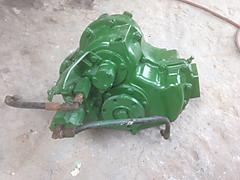 Twin disc mg-507a gearbox ratio 2:1 - ID:63305